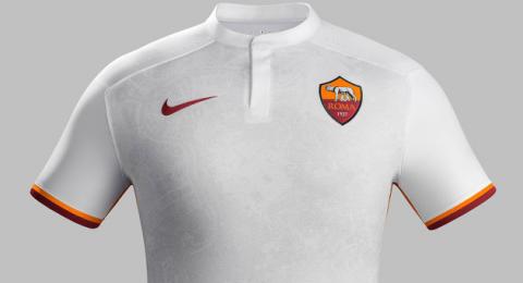 Az AS Roma brandje kiváló alapot biztosít a sportszergyártók számára.