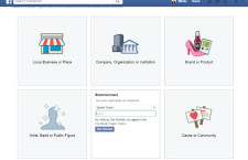 Mire figyeljen egy sportszervezet a Facebook oldal névválasztásnál