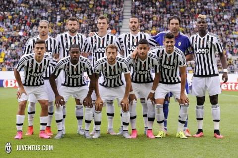 Juventus-Adidas-on-pitch-debut