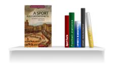 Wolfgang Behringer: A sport kultúrtörténete