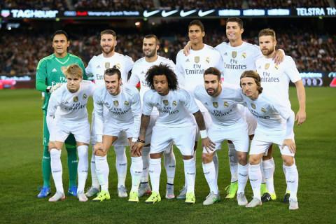 A csapat az idei elsőszámú szerelésben az AS Roma ellen