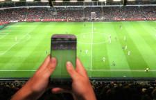 Külföldi labdarúgó klubok a közösségi médiában