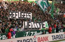 1200 menekültet lát vendégül a Wolfsburg a BL-ben