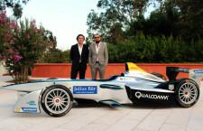 Leonardo DiCaprio a Formula E Fenntarthatósági Bizottságának élén