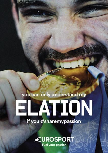 Eurosport-Elation