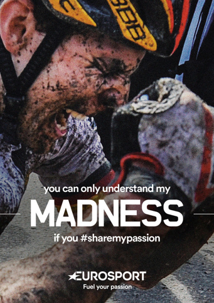 Eurosport-Madness