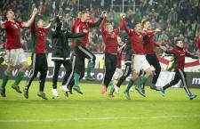 Mekkora jutalmat kapnak a labdarúgó válogatott tagjai az Eb-részvételért?