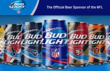 Komoly változások jönnek az NFL sörszponzorációjában