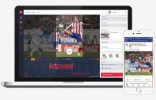 Filmezz, szerkeszd, oszd meg! – valós idejű közösségi videókra éhesek a sport fanok