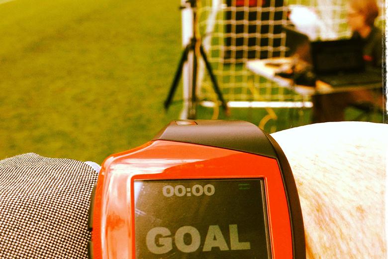 Goal watch