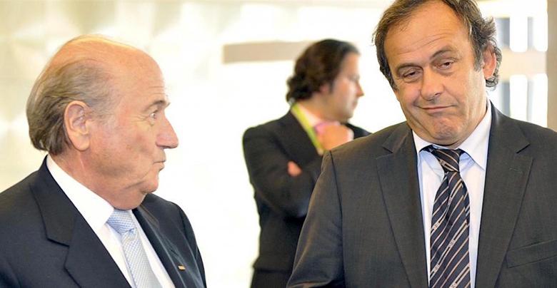 Sepp-Blatter-es-Michel-Platini