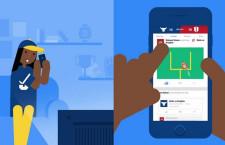Az élő sportközvetítések felé kacsingat a Facebook