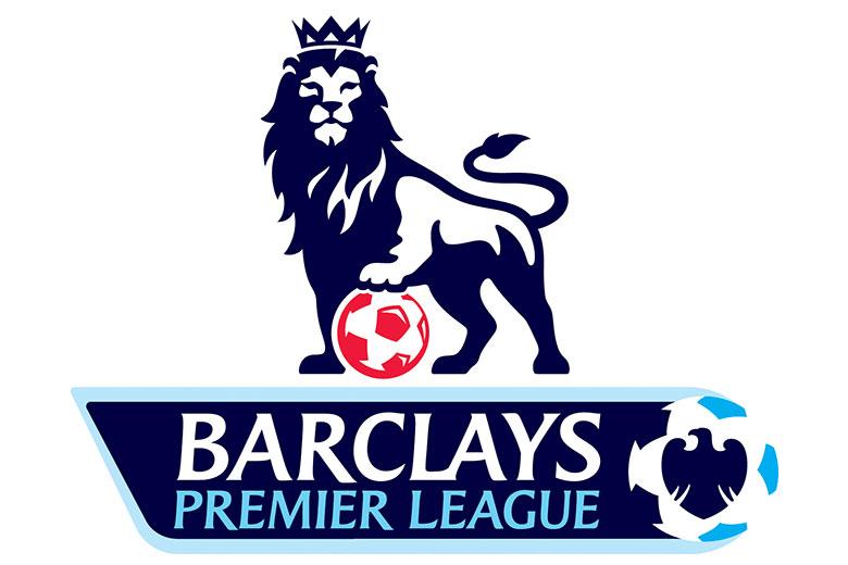 A Premier League régi logója