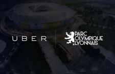 A taxisok vetettek véget a Lyon és az Uber együttműködésének