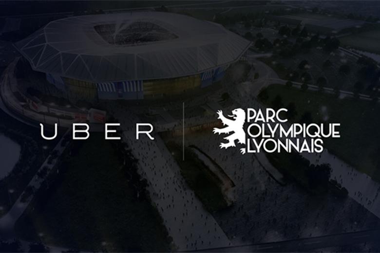Lyon-Uber