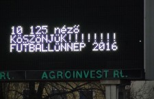 Kint a bárány, bent a farkas – meddig maradnak üresen a magyar stadionok?