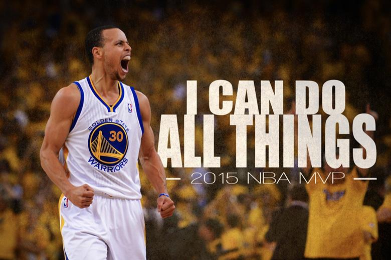 Curry-MVP