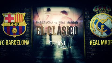 el-clasico-on-bein-sport