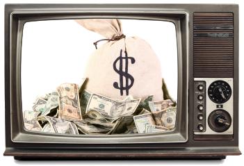 money-in-tv