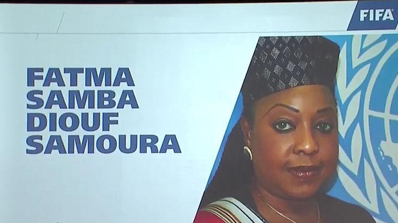 Fatma-Samoura-FIFA-general-secretary