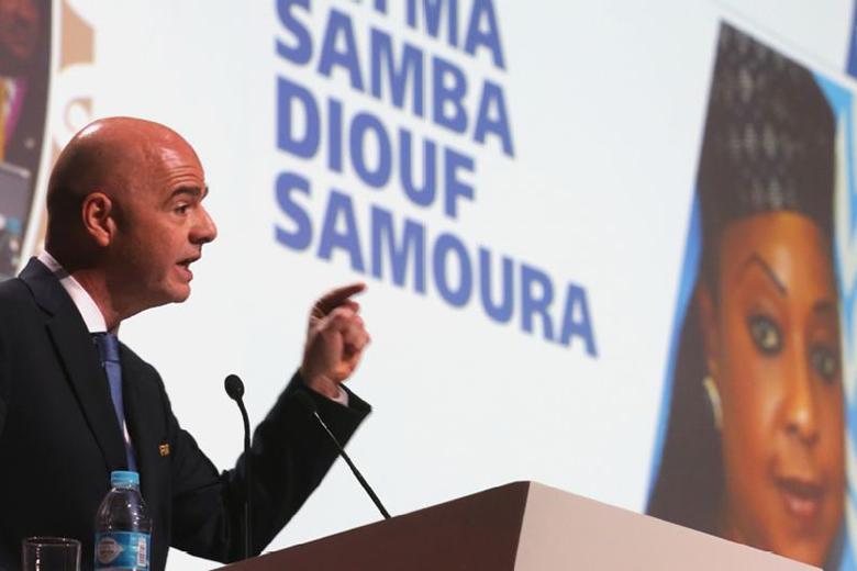 Fatma-Samoura