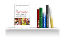 Pippa Collett – William Fenton: The Sponsorship Handbook