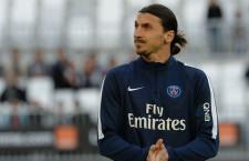 Zlatan Ibrahimovic ruházati márkát indít