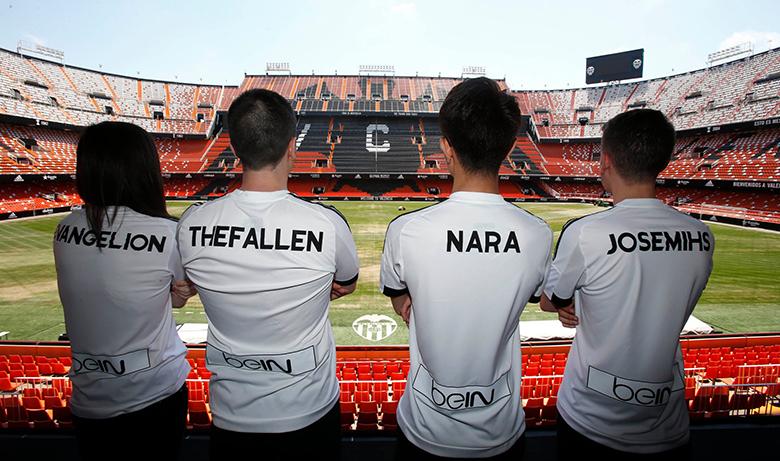 A Valencia új szerzeményei