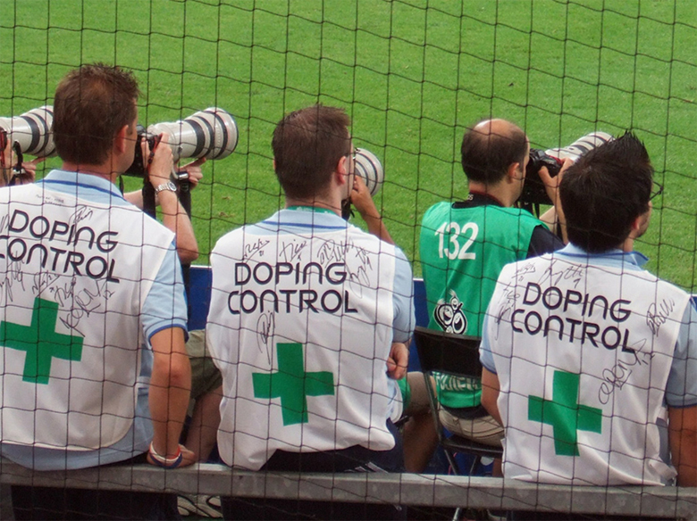 dopping-ellenorzes
