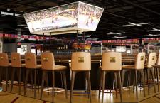 Barcelonában nyílik az első európai NBA Café