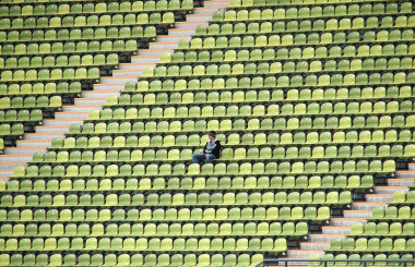 Üresek maradnak a magyar stadionok az Eb-siker után is?
