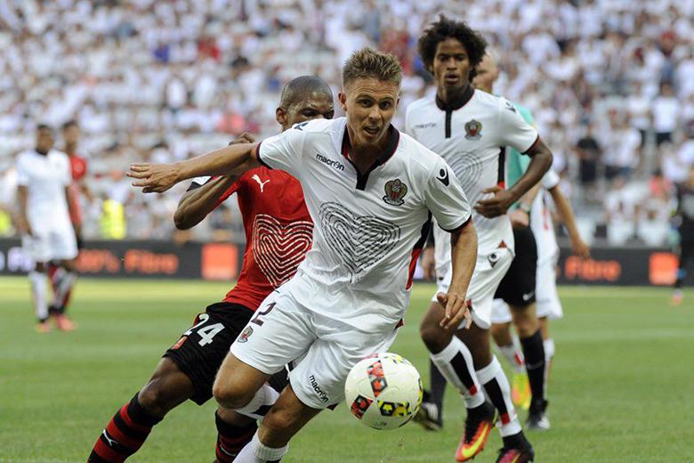 OGC-Nizza-Rennes