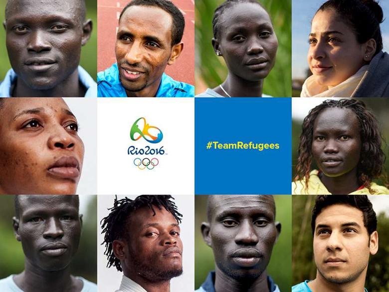 TeamRefugees