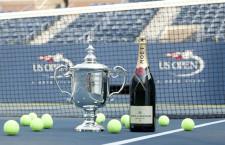 A US Open a világ legmagasabb pénzdíjú tenisz tornája