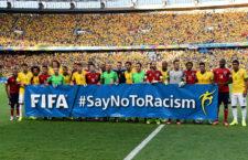 A FIFA feloszlatta a rasszizmus elleni munkacsoportját