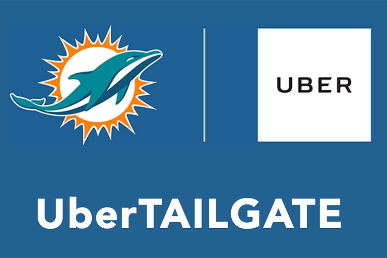 Miami-Dolphins-Uber-tailgate