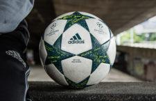 A 2016-17-es Bajnokok Ligája sorozat hivatalos labdája