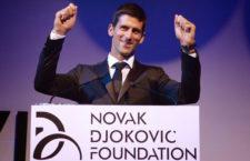 Djokovic & Friends: divat, tenisz, jótékonyság