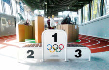 Magyar Olimpiai és Sportmúzeum: Rejtett kincsek nyomában