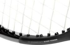 Itt az első Federer által ihletett teniszütő