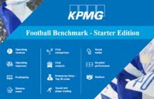 Football Benchmark: az európai futball üzleti adatbázisa