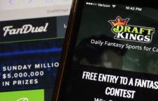 A FanDuel és a DraftKings összeolvadásával létrejön a daily fantasy sport piac monstruma