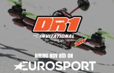 Drónverseny a Eurosporton