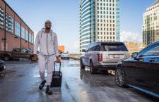 Okosbőrönddel utaznak a Golden State Warriors játékosai