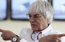 Ecclestone 40 év után távozik az F1 éléről