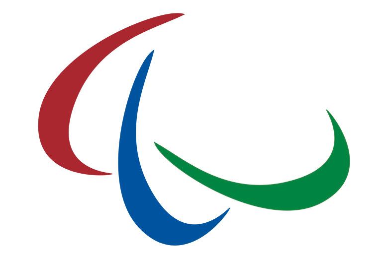A Nemzetközi Paralimpiai Bizottság logója
