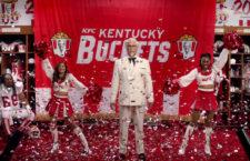 Amerikaifocis Instagram játékkal indítja az évet a KFC