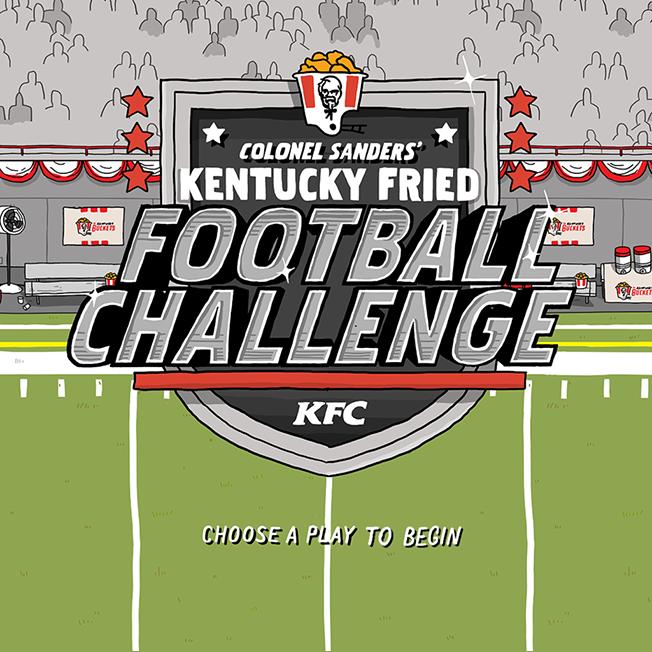 kfc-football-challenge