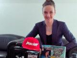 Interjú Hosszú Katinkával, az Iron Ladyvel