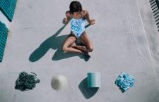 Focimez és futócipő után úszódresszt is készített az adidas óceáni hulladékból